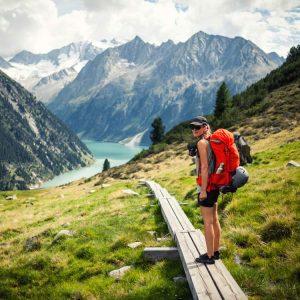 Reisetipps: Klimaverträglich Europa entdecken