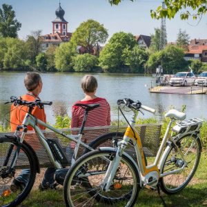 Neue Radtourismus-Strategie für Rhein-Neckar-Kreis