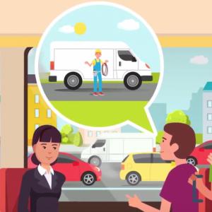Storytelling: Erklärfilme E-Mobilität erschienen