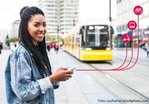 Verkehrswende durch Digitalisierung