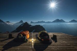 Bild: Martin Mägli, SwissImage