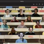 Webmeeting in Zeiten von Corona
