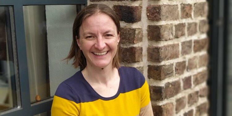 Katharina Garus